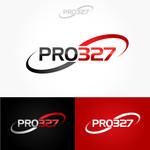PRO 327 Logo - Entry #92