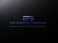 Empowered Financial Strategies Logo - Entry #112
