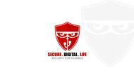 Secure. Digital. Life Logo - Entry #27