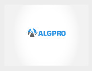 ALGPRO Logo - Entry #7
