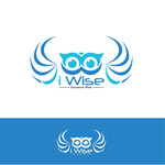 iWise Logo - Entry #624