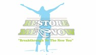 RestoreMeNow Logo - Entry #99