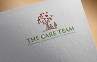The CARE Team Logo - Entry #7