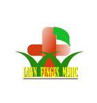 Lawn Fungus Medic Logo - Entry #227