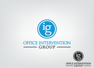 Office Intervention Group or OIG Logo - Entry #23
