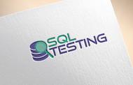 SQL Testing Logo - Entry #278