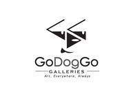 Go Dog Go galleries Logo - Entry #85