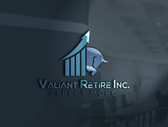 Valiant Retire Inc. Logo - Entry #390