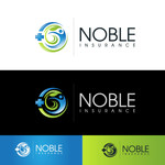 Noble Insurance  Logo - Entry #20