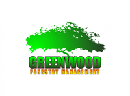 Environmental Logo for Managed Forestry Website - Entry #25
