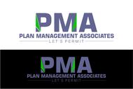 Plan Management Associates Logo - Entry #46