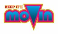 Keep It Movin Logo - Entry #98