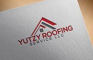 Yutzy Roofing Service llc. Logo - Entry #19