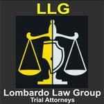 Lombardo Law Group, LLC (Trial Attorneys) Logo - Entry #126
