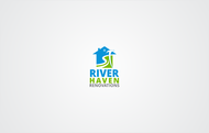 River Haven Renovations Logo - Entry #41
