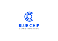 Blue Chip Conditioning Logo - Entry #57