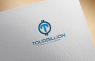Tourbillion Financial Advisors Logo - Entry #9