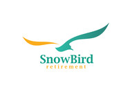 Snowbird Retirement Logo - Entry #35