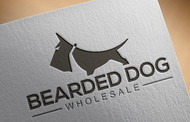 Bearded Dog Wholesale Logo - Entry #70
