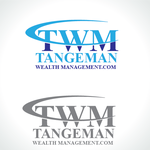 Tangemanwealthmanagement.com Logo - Entry #101