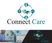 ConnectCare - IF YOU WISH THE DESIGN TO BE CONSIDERED PLEASE READ THE DESIGN BRIEF IN DETAIL Logo - Entry #293