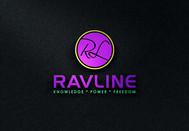 RAVLINE Logo - Entry #142