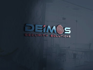 DEIMOS Logo - Entry #89