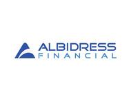 Albidress Financial Logo - Entry #312