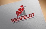 Rehfeldt Wealth Management Logo - Entry #234