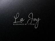 La Joy Logo - Entry #271