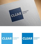 Clear Retirement Advice Logo - Entry #416