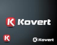 Logo needed for Kovert - Entry #67