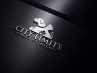 City Limits Vet Clinic Logo - Entry #266
