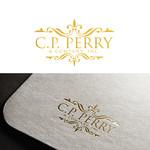 C.P. Perry & Company, Inc. Logo - Entry #31