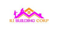 RI Building Corp Logo - Entry #109