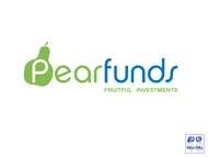 Pearfunds Logo - Entry #50
