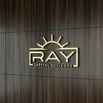 Ray Capital Advisors Logo - Entry #641