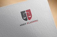 Asset Planning Logo - Entry #86