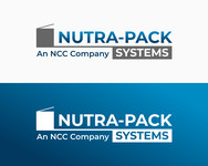 Nutra-Pack Systems Logo - Entry #131