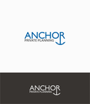Anchor Private Planning Logo - Entry #123