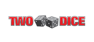 Two Dice Logo - Entry #53