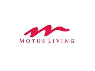 Motus Living Logo - Entry #20