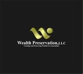 Wealth Preservation,llc Logo - Entry #214