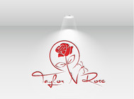 Taylor N Rose Logo - Entry #15