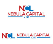 Nebula Capital Ltd. Logo - Entry #92