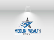 Medlin Wealth Group Logo - Entry #17