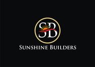Sunshine Homes Logo - Entry #10