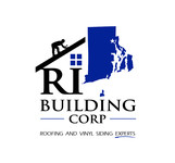 RI Building Corp Logo - Entry #234