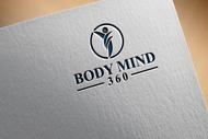 Body Mind 360 Logo - Entry #149