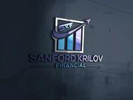 Sanford Krilov Financial       (Sanford is my 1st name & Krilov is my last name) Logo - Entry #475